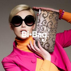 AEFFE Lab Bi-Bag Portfolio