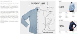 AEFFE Lab Guida ai modelli 7camicie online shop camicie uomo donna bambino