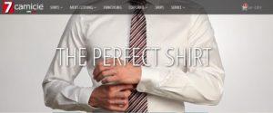 AEFFE Lab Portfolio 7camicie camicie shop online camicieria