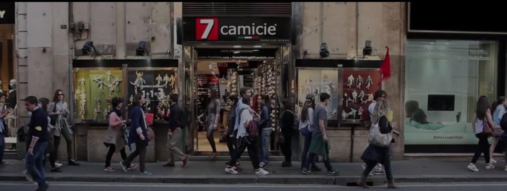 7camicie azienda italiana camiceria uomo donna bambino