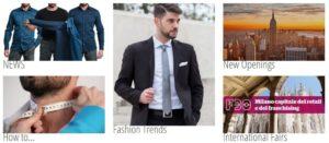 AEFFE Lab 7camicie blog online shop camicie uomo donna bambino
