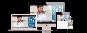 AEFFE Lab Portfolio 7camicie online Shop camicie uomo donna bambino responsive design