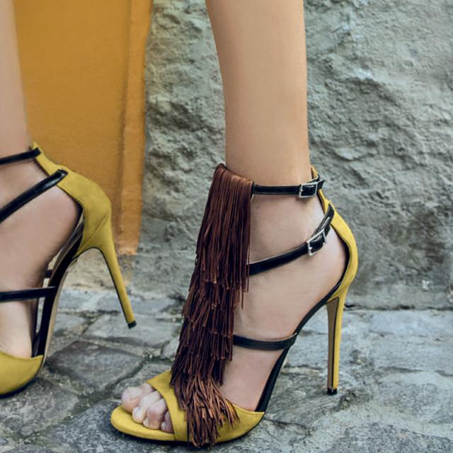 J.E.M Shoes