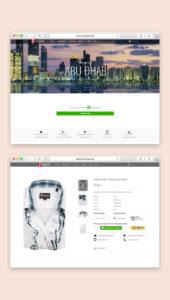 AEFFE Lab Portfolio 7camicie Camicie Online Uomo Donna Bambino