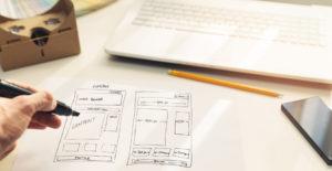 AEFFE Lab Servizi E-commerce Design Creativity
