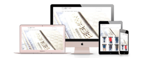 AEFFE Lab Portfolio Energie B2B Responsive Design