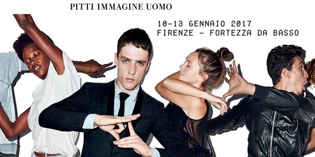 Pitti uomo 91 Dinamismo sportswear daily wear Locandina