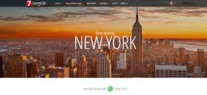 AEFFE Lab Portfolio 7camicie Online Shop Camicie Uomo Donna Bambino Nuove Aperture New York