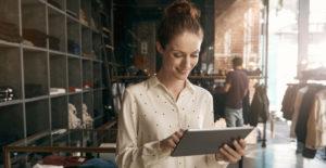 AEFFE Lab Servizi E-commerce Store Management