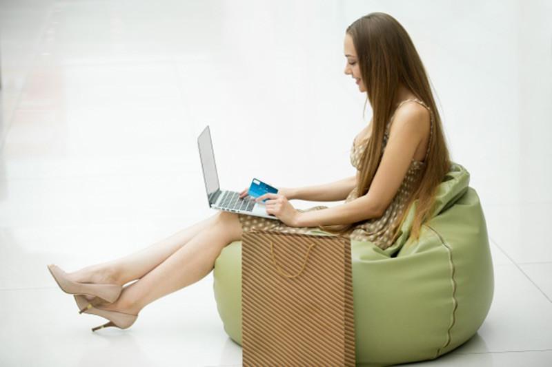 Online Shopping E-commerce Portatile Business