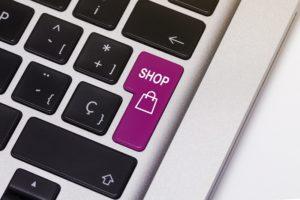 E-commerce Vendita Online Acquisti Shop