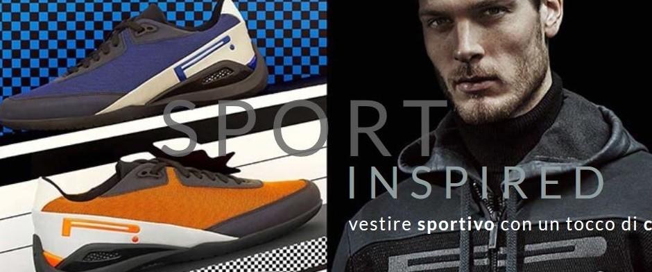 Pirelli PZero Sport Inspired