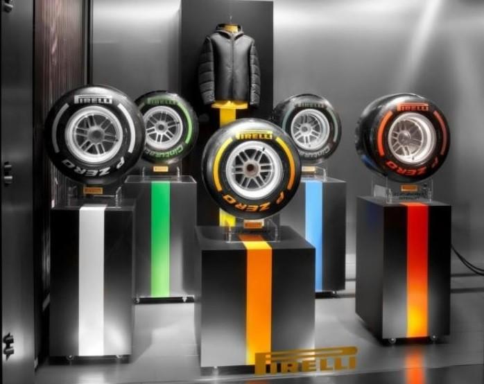 Pirelli Gran Premio Monza PZero