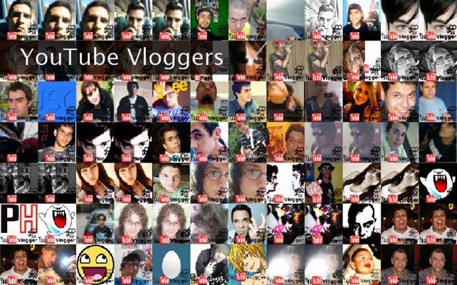 Youtube Web Stars Vloggers