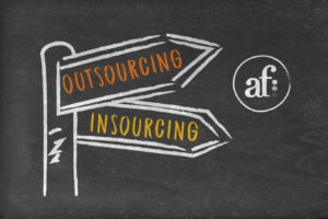 E-commerce Strategy Outsourcing vs Insourcing