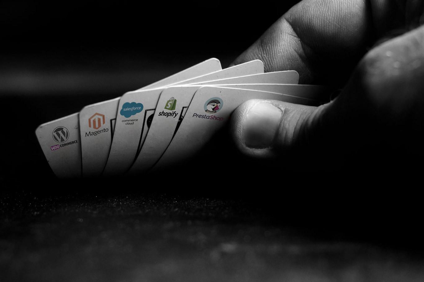 E-commerce quale piattaforma scegliere