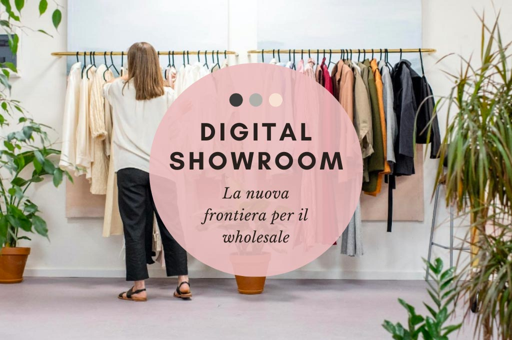 Digital Showroom by AEFFE Lab